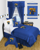 Kentucky Wildcats Locker Room Sports Bedding Collection