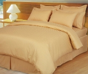 uxury 4-PC Egyptian Cotton Down Alternative comforter set