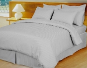 Egyptian Cotton Down Alternative comforter set