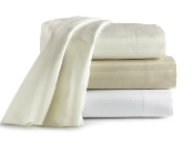Duet Duvet/Sheet Collection by Peacock Alley