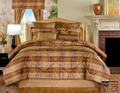 Yukon Southwest Comforter/Duvet Cover by Victor Mill