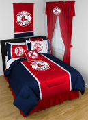 Boston Red Sox Sports Bedding Collection