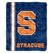 Syracuse Orangemen NCAA Sherpa Throw