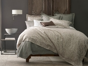 Marcella Duvet Cover Collection by Peacock Alley
