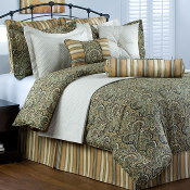 Park Place Bedding Collection by Victor Mill
