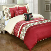 Chelsea Multi Piece Duvet Cover Set