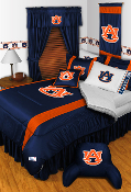 Auburn Tigers Sideline Sports Bedding