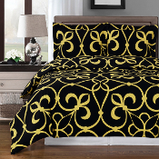Victoria Duvet Cover Set