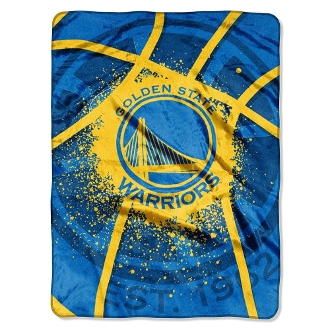 This team logo throw is simple yet effective at capturing fan admiration and rallying support for your favorite college teams victory.